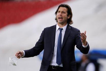 Solari advierte que el América debe revalidar en Liguilla lo hecho en el torneo