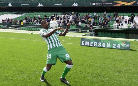Vente a Alemania, Emerson: una oferta de Champions bien vista por Betis y Barça