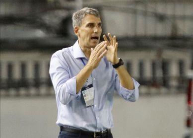 El Fortaleza anuncia al argentino Vojvoda como su nuevo técnico