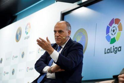 LaLiga aporta 16 millones a la cotización de la Seguridad Social de los deportistas