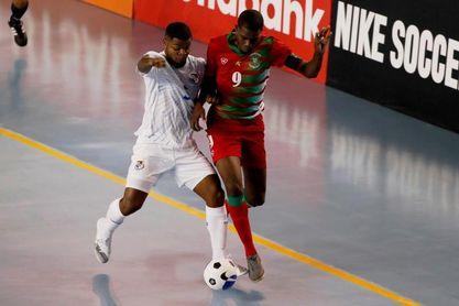 Panamá arrasa con una tímida Surinam en el inicio de la eliminatoria de la Concacaf