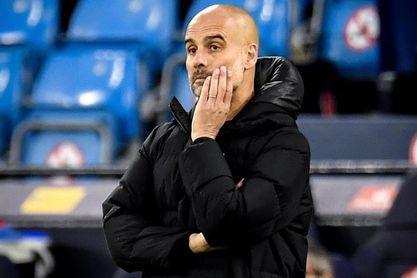 """Guardiola: """"Hemos invertido mucho dinero, pero no es sólo eso"""""""