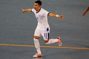 El Salvador, Canadá, Surinam y R. Dominicana desafían a los favoritas en cuartos