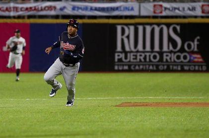 5-4. El dominicano Ramírez y Naylor castigan con jonrones a los Reales y guían la victoria de los Indios