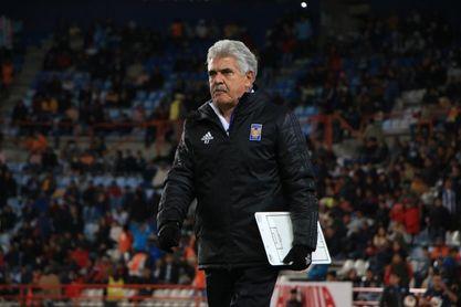 El entrenador brasileño 'Tuca' Ferretti elogia el crecimiento de la MLS