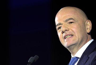 La FIFA retrasa los partidos de clasificación africanos para el Mundial 2022