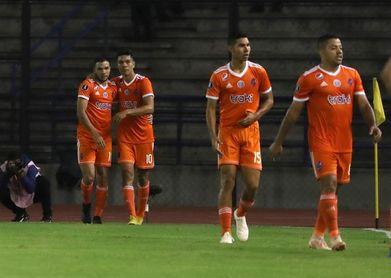 0-0. La Guaira y América empatan en un monólogo del equipo colombiano