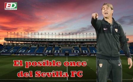Real Madrid-Sevilla FC: El posible once de Lopetegui.