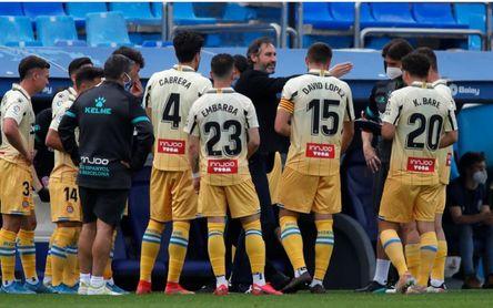 El Espanyol vuelve a Primera por la puerta grande