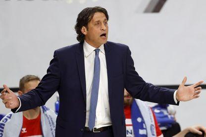 Gipuzkoa Basket descenderá si pierde contra Manresa y el Estudiantes gana