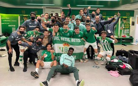 Real Betis 2-1 Granada: ¡Vayan preparando el pasaporte!