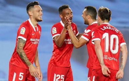 Este Sevilla FC vale 436,3 millones