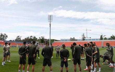Atlético-Osasuna: La Liga está en el Metropolitano... (Previa y posibles onces)