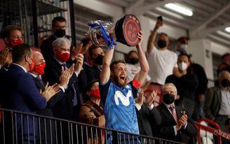 5-3. El Inter tira de oficio y calidad para ganar la Copa del Rey