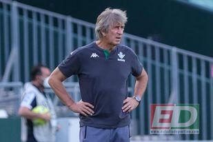 Pellegrini: ´La temporada no ha acabado aún para mí´.