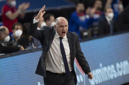 El Bilbao Basket obligado a ganar también al Real Madrid en el WiZink Center