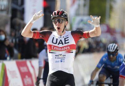 Pogacar se concentrará en Sestrieres antes del Tour y el campeonato esloveno