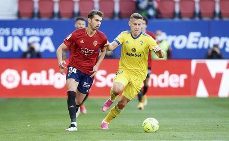 Así afronta Lucas Torró el verano, con el Sevilla muy pendiente.