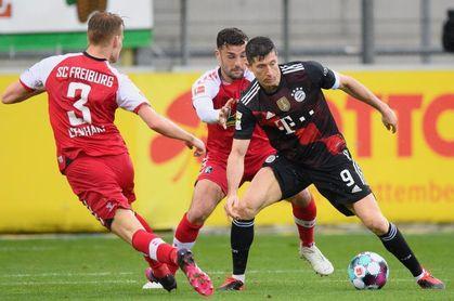 Fin de la Bundesliga, Lewandowski y su récord y la lucha contra el descenso