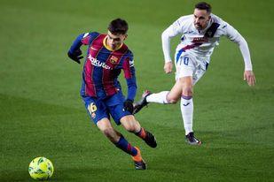 El Eibar cierra ciclo en Primera ante un Barça de vacaciones