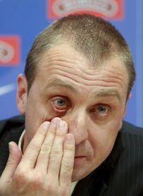 "Barrufet: ""No me esperaba que me despidieran del club"""