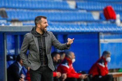 El Granada llega con diez bajas al último partido de la temporada