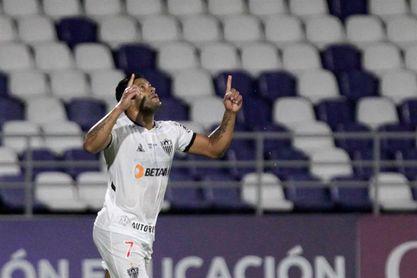 Un Mineiro fortalecido recibe sin presiones al ya eliminado La Guaira