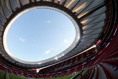 El amistoso España-Portugal en el Wanda contará con hasta 22.590 espectadores