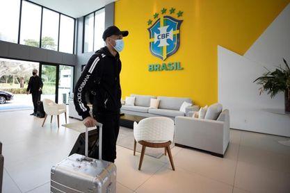 Brasil ya cuenta con mayoría de convocados e inicia entrenamientos el viernes