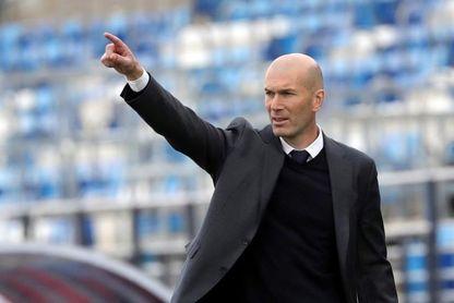 Las frases que anticiparon el nuevo adiós de Zidane