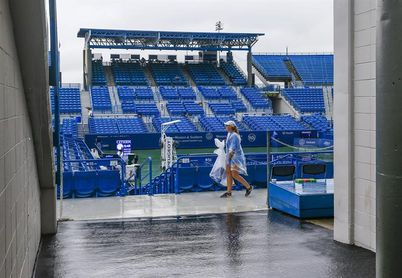 El Masters 1000 de Cincinnati, sin límite de espectadores