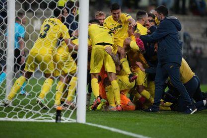 """Pedro Sánchez al Villarreal: """"Los sueños se cumplen"""""""
