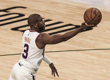 92-100: Los Suns asaltan Los Ángeles e igualan su serie ante los Lakers