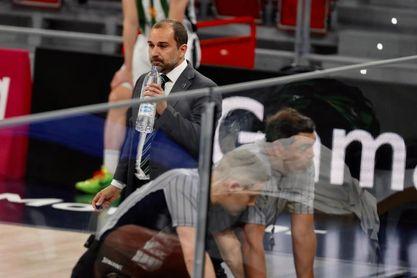 """Duran: """"Espero que nuestra ilusión nos haga jugar nuestro mejor baloncesto"""""""