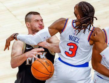 Nets y Hawks se acercan a semifinales; Suns y Clippers recuperan ventaja de campo
