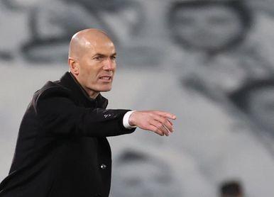"""Zidane se despide atacando: """"El club no me da la confianza que necesito"""""""