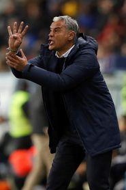 José Alberto López, nuevo entrenador del Málaga por dos temporadas en sutitución de Pellicer