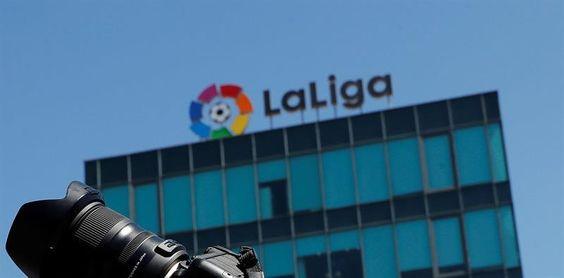 Óscar Mayo, nuevo director general ejecutivo de LaLiga