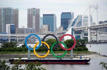 Unos 10.000 voluntarios de los JJOO de Tokio 2020 han renunciado