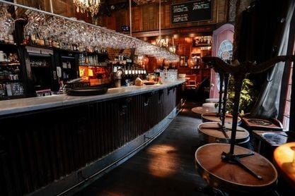 Los bares belgas podrán tener público en la Eurocopa y no pagarán derechos de TV