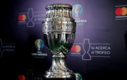 Conmebol confirma cuatro sedes en Brasil y anunciará estadios en breve