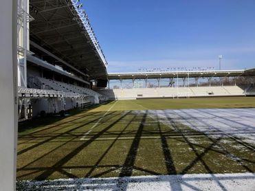 La Eurocopa de fútbol le complica la vida al rugby en Rumanía