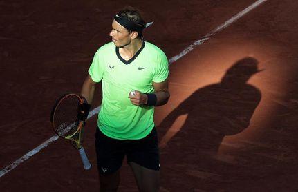 Nadal-Gasquet, misma generación, dos trayectorias