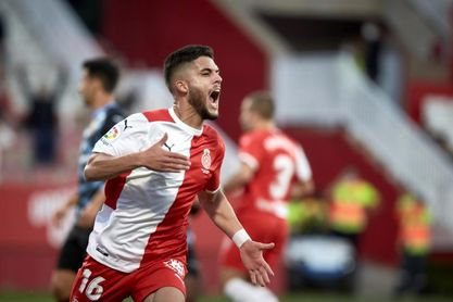 3-0. Bárcenas, Couto y Sylla sitúan al Girona a un paso de la final