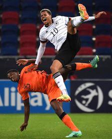 Alemania se cita con Portugal al ritmo de Wirtz
