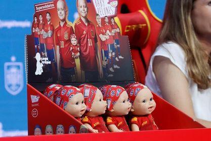 'Baby Pelón La Roja' para humanizar hospitales, con jardines, cines y juegos