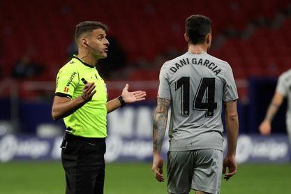 El español Gil Manzano, entre los árbitros que pitarán en la Copa América