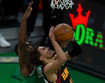 Jazz, Sixers y Hawks cumplen los pronósticos y llegan a semifinales