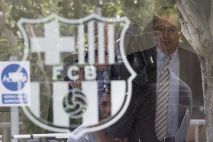 Parte del préstamo del Espai Barça se usó para otros fines, según la memoria