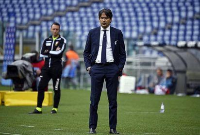 Simone Inzaghi, nuevo técnico del Inter